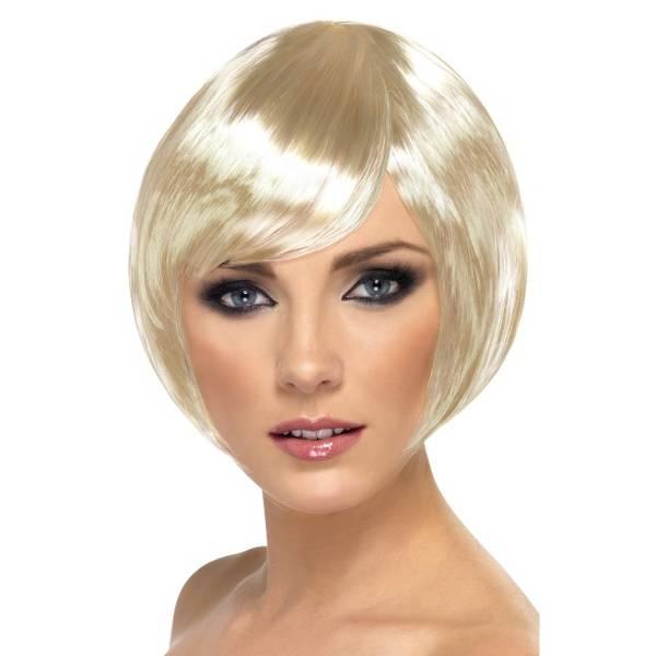 Bilde av Babe Wig, blond