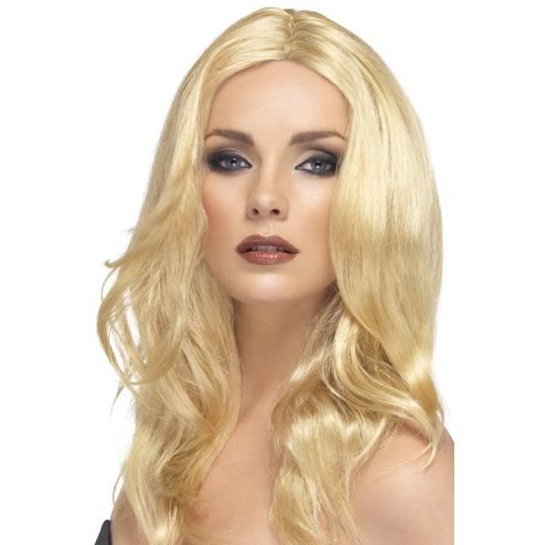 Bilde av Superstar Wig, blond