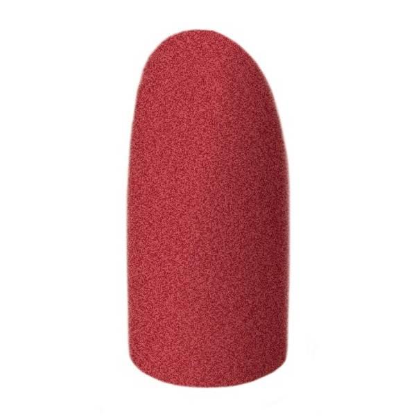 Bilde av 7-55 Rød, leppestift perlemor, dreiestikk 3,5g