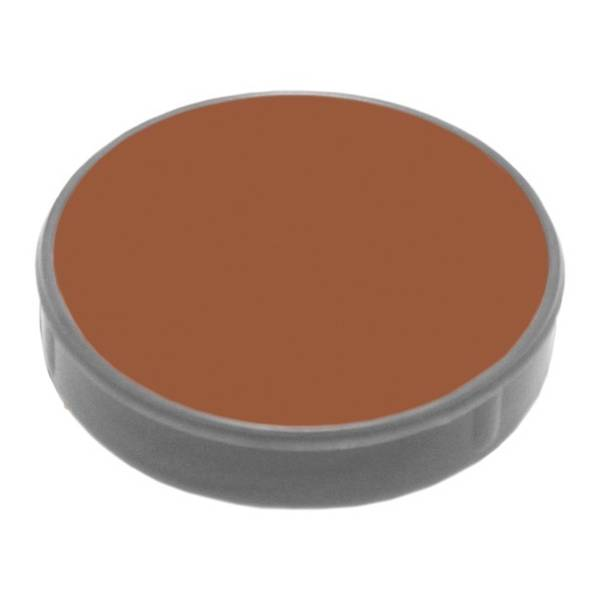 Bilde av DE Mørk rødbrun, Fettsminke 15ml