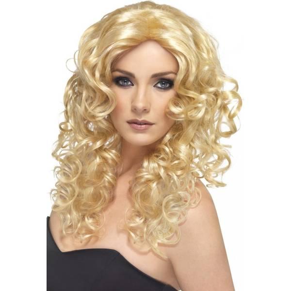 Bilde av Glamour Wig, blond