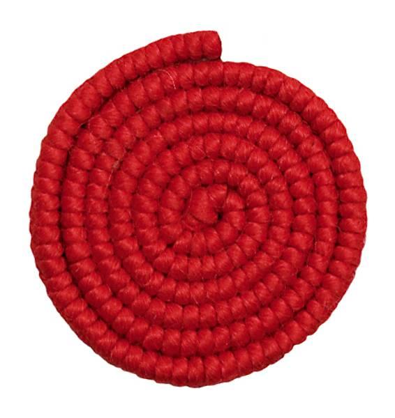 Bilde av 17 Rød ullcrepe 1 meter