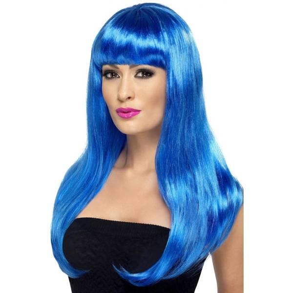 Bilde av Babelicious Wig, blå