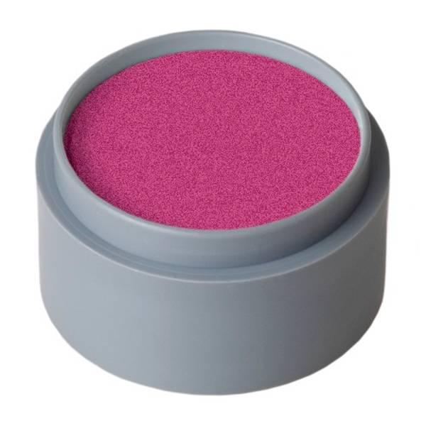 Bilde av 753 Dyp rosa, vannsminke 15 ml perlemor