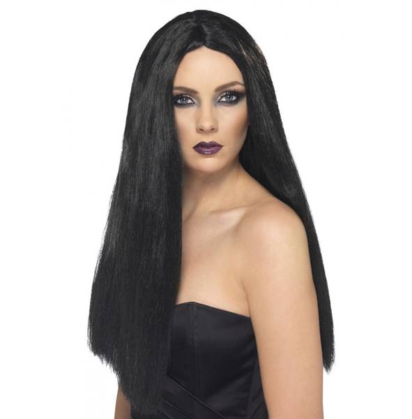 Bilde av Witch Wig, svart