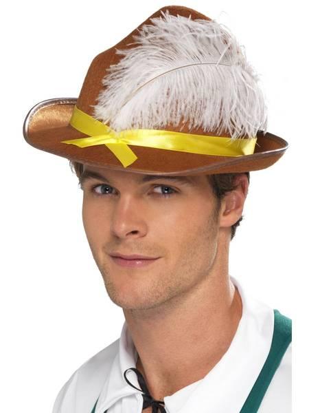 Bilde av Bavarian Hat