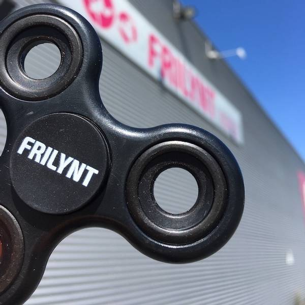 Bilde av Frilynt spinner
