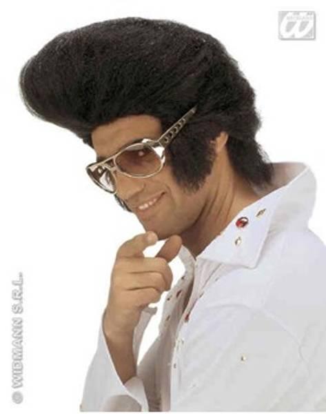 Bilde av Elvis - Rock´n roll King