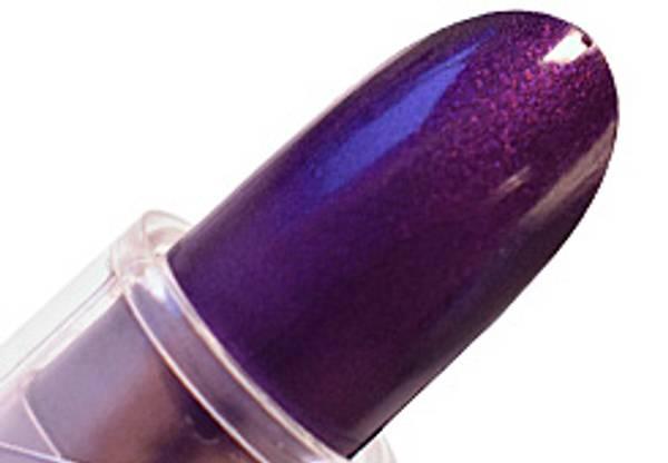 Bilde av 7-98 Purple rain, leppestift, dreistikk, perlemor