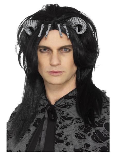 Bilde av Demonic Creature Wig
