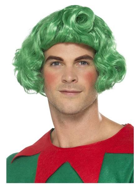 Bilde av Elf wig