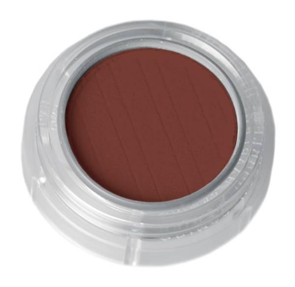Bilde av 886 Mørk brun, Øyenskygge/rouge 2g