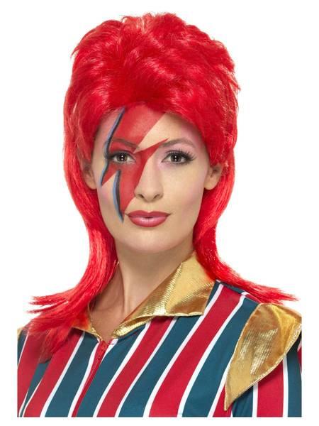 Bilde av Space superstar wig