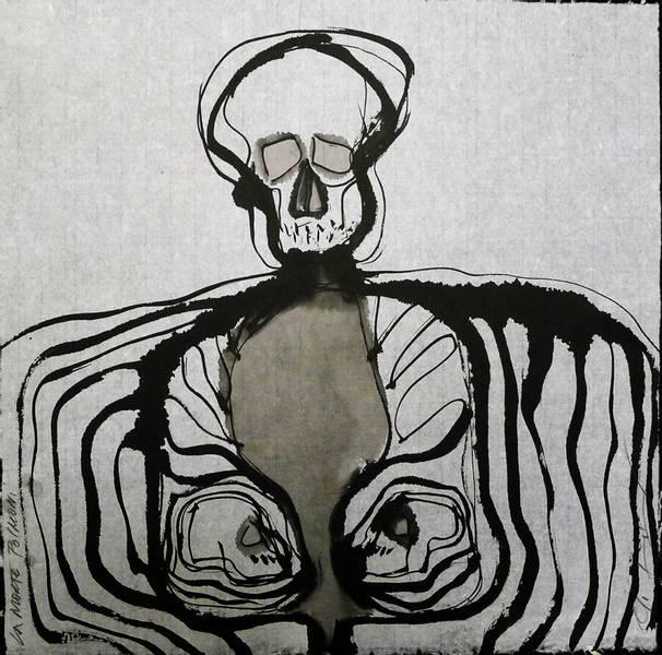 Ole Lislerud, La Morte Poloni I.