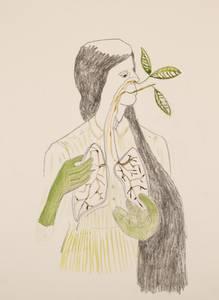 Bilde av Kirsten Opstad, Co2