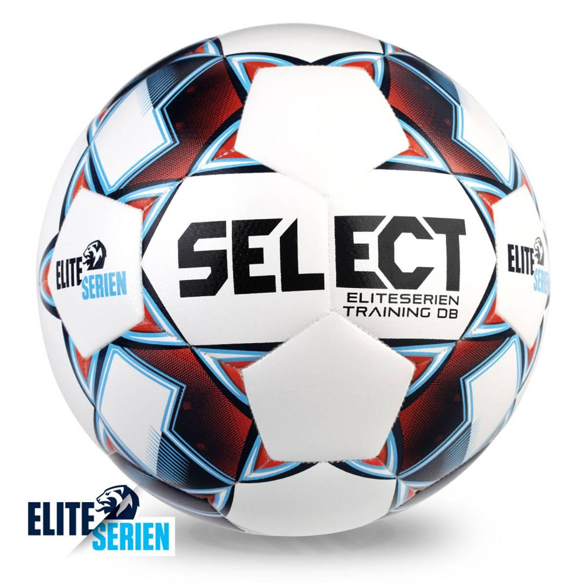 Select Eliteserien Training fotball