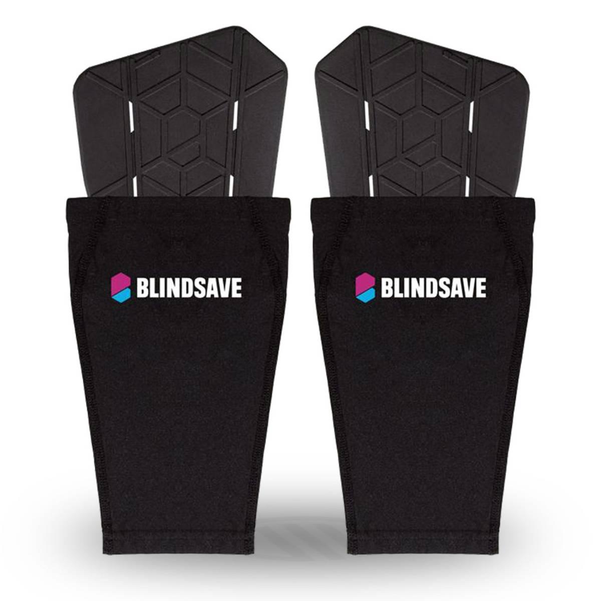 Blindsave Premium leggskinn