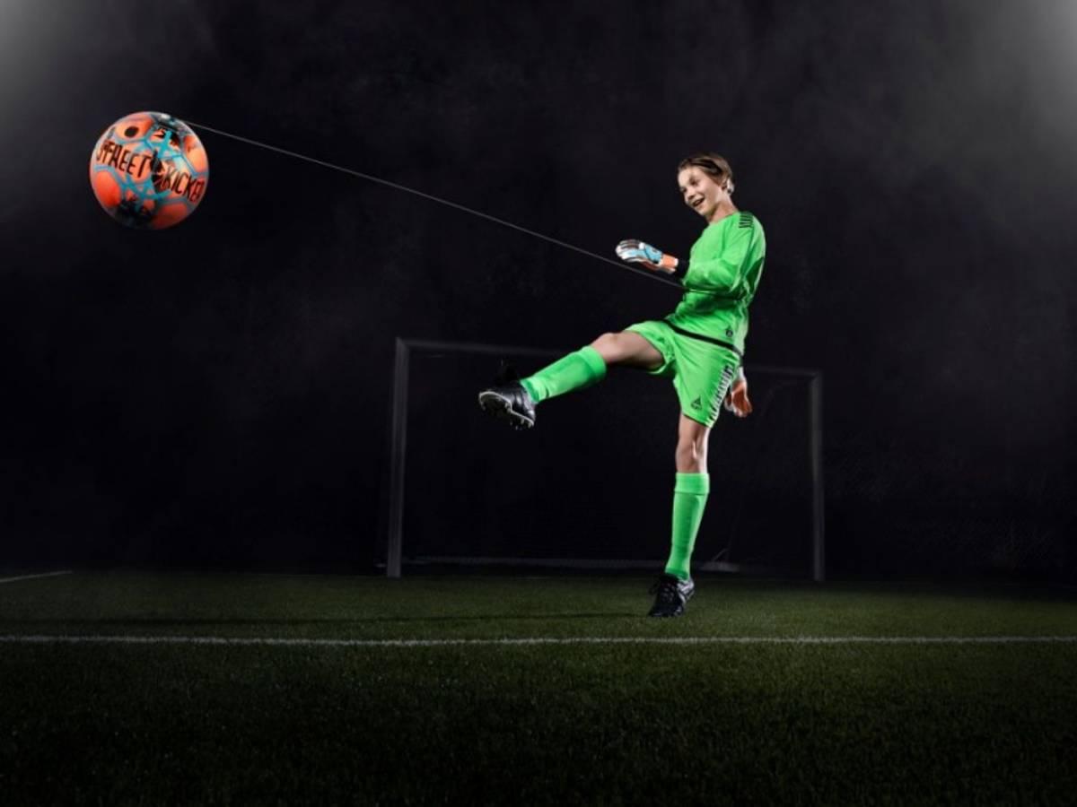 Select Street Kicker fotball