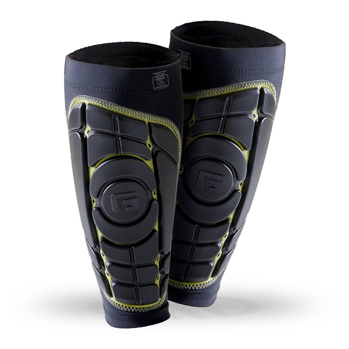 G-Form Pro-S Elite leggskinn
