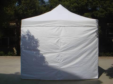 Bilde av Easy-Up Hex Vegg 4,5m uten vindu