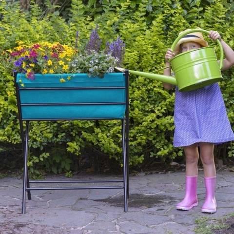 Bilde av Poppy blomsterkasse