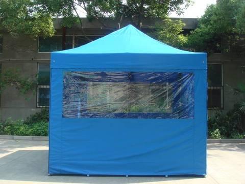 Bilde av Easy-Up Standard Vegg 3 m, vindu