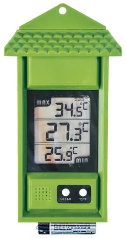 Bilde av ACD termometer