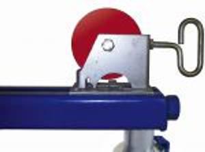 Bilde av Sett med stålhjul til duo rørkrakk  (SWH200)
