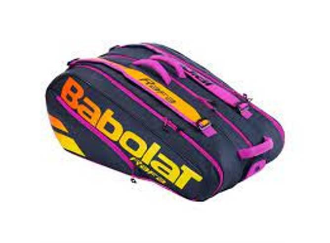 Bilde av Babolat Pure Aero Rafa Bag RH