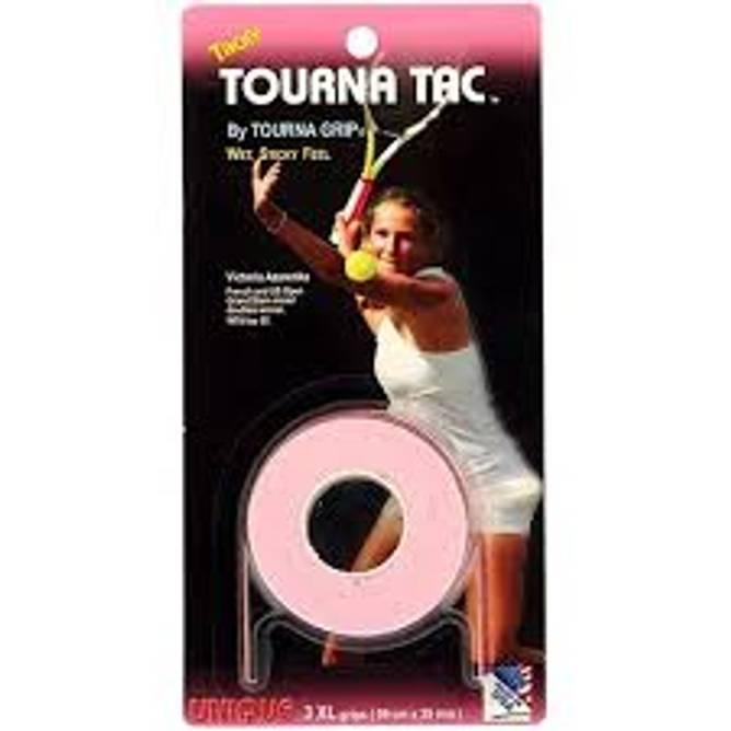 Bilde av Tourna Grip 3 Pack PINK