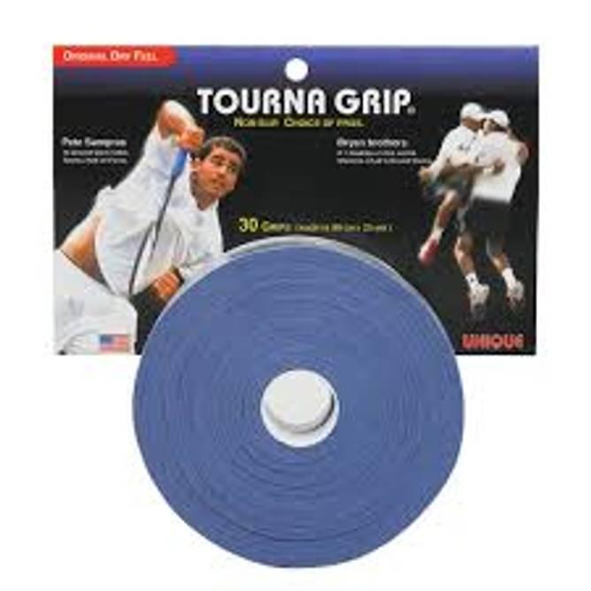 Bilde av Tourna Grip 30 Pack BLUE