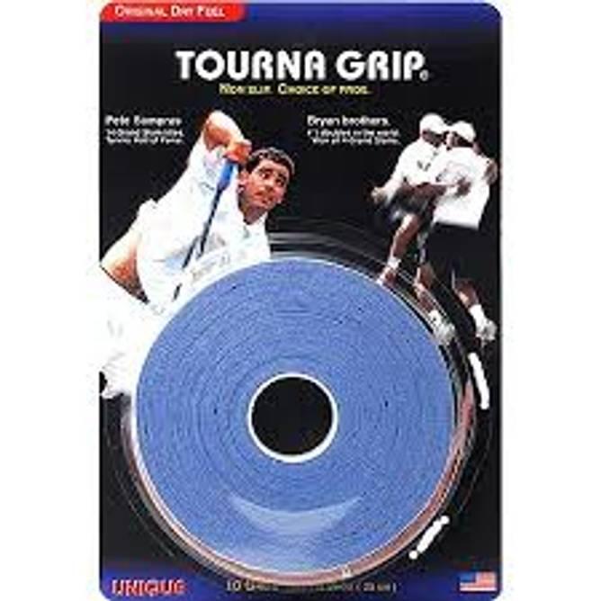 Bilde av Tourna Grip 10 Pack BLUE