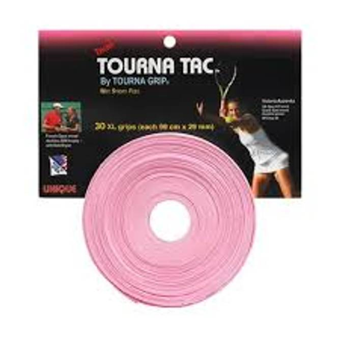Bilde av Tourna Grip 30 Pack PINK