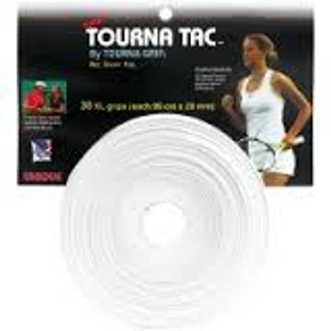Bilde av Tourna Grip 30 Pack WHITE