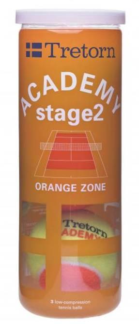 Bilde av Tretorn Academy Orange 3