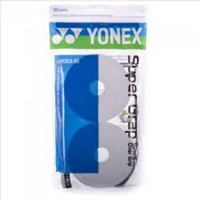 Bilde av Yonex Overgrip 30 Pack White