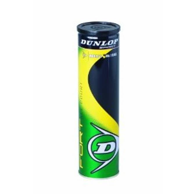 Bilde av Dunlop Fort 4 Balls rør