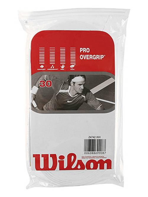 Bilde av Wilson Pro Overgrip 30 Pack