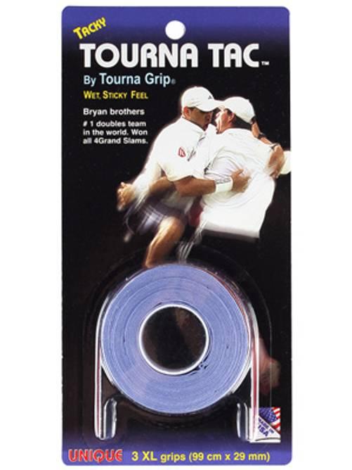 Bilde av Tourna Grip 3 Pack BLUE
