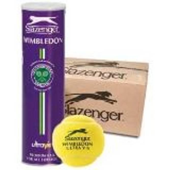 Bilde av Slazenger Wimbledon kasse 18