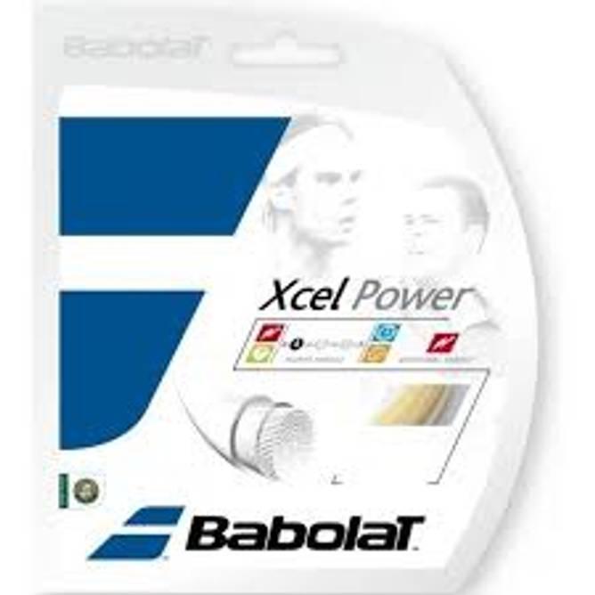 Bilde av Babolat xcel Power 1.25 mm