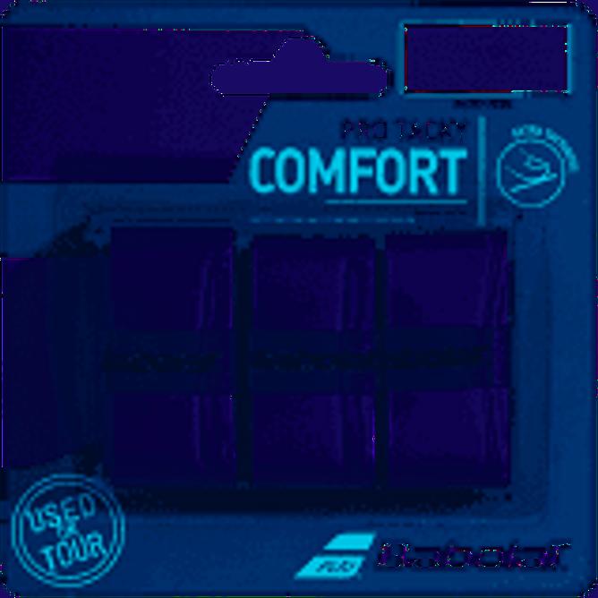 Bilde av Babolat 3 pack Comfort Grep