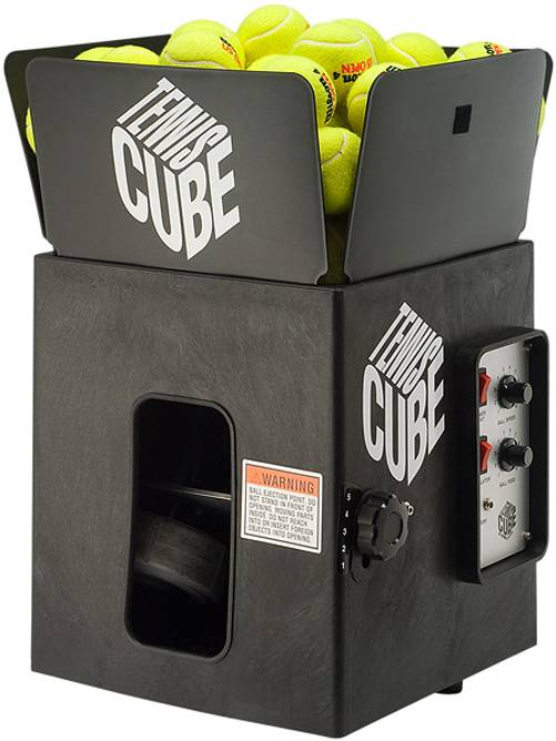 Bilde av Tennis Cube