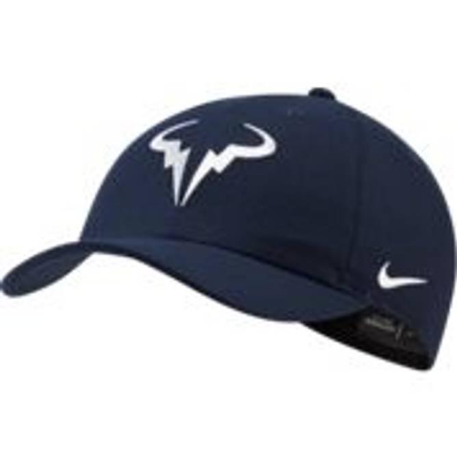 Bilde av Nike Rafa Logo Cap (Marine