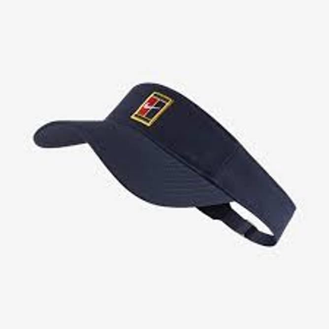 Bilde av Nike Visor Cap (Marine blå