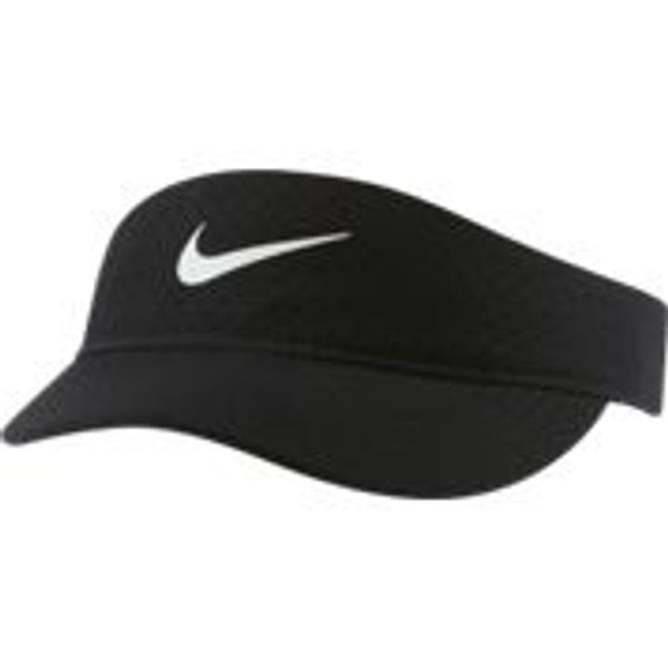Bilde av Nike visor cap m/swoosh logo