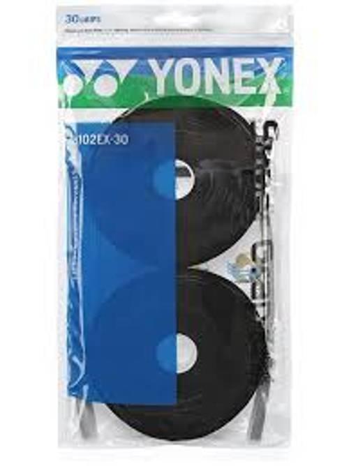 Bilde av Yonex 30 pack Overgrip Black
