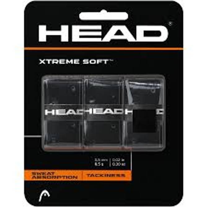 Bilde av Head Xtreme Soft 3 Pack