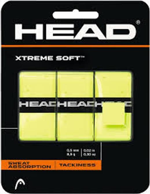 Bilde av Head Xtreme Soft 3 Pack (Neon