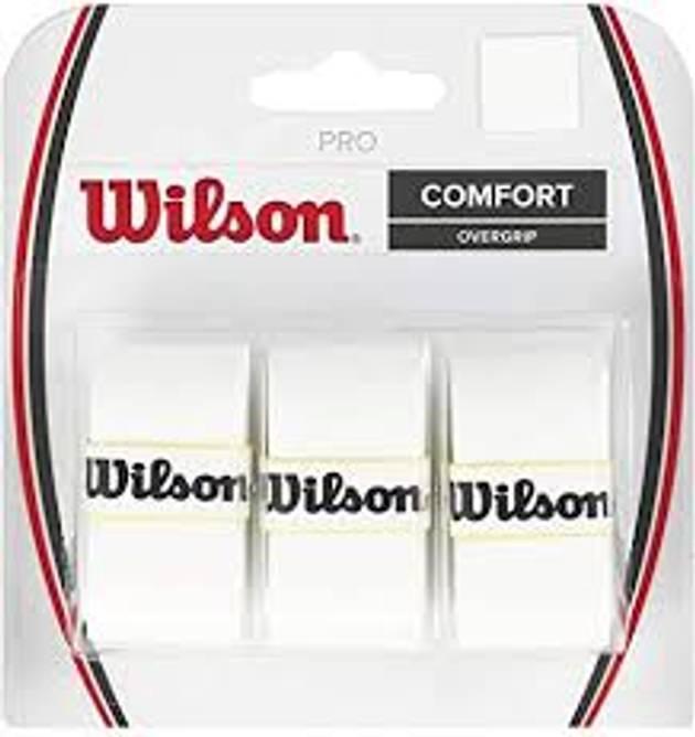 Bilde av Wilson Comfort Overgrip 3